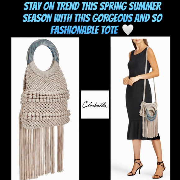 SO CHIC-CALL THE ATTENTION OF EVERYONE THIS SEASON